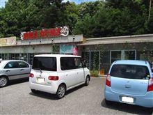 能登島にある昭和の雰囲気が漂う安くて美味しいお店♪