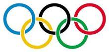 オリンピック開幕