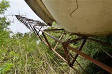 アマチュア無線タワー撤去ミッション