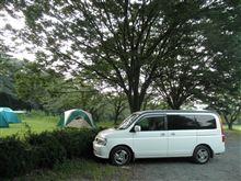 耐久キャンプw