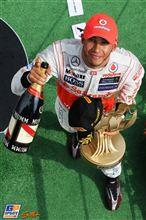 2012 F1 第11戦 ハンガリーGP
