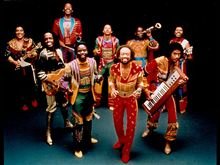 Earth Wind and Fire 『SEPTEMBER』