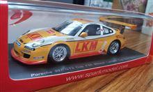 PCCA 2011年チャンピオン獲得 LKM号 1/43ミニカー 5セット販売します!