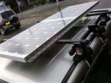 めねこんの小さな太陽光発電所、はじめました(`・ω・´)シャキィーンッ