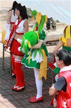 全日本ラリー選手権第5戦 モントレー2012 in 渋川