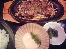東京で食べたうまいもんシリーズ その1