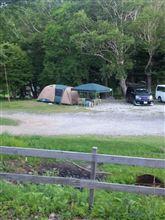 楽しかった キャンプ
