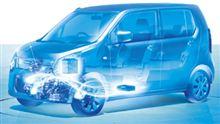 『軽自動車で初のリチウムイオン電池採用 スズキが低燃費化技術』<サンケイビズ>/気になるWeb記事。