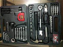 安物工具!