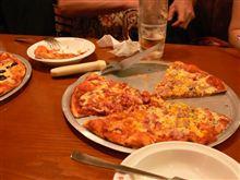 【御礼】昨日の横浜シェーキーズ食べ飲み放題オフに参加された皆様、ありがとうございました!