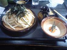 久々の麺モノです・・・(;^_^A