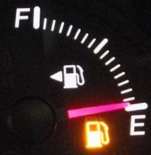 燃費の記録 (6.36L)