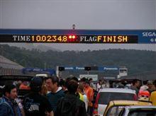 FSW K4GP 1000Km耐久レース(その2)