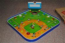 エポック社、 巨人の星 野球盤C型 、