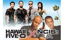 FOX & AXN 最強コラボ HAWAII FIVE-0×NCIS:LA 真夏の2時間スペシャル
