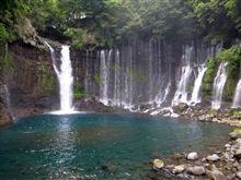 日本の滝シリーズ・白糸の滝