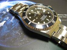 時計の修復完了♪