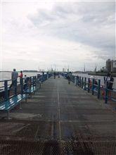 本牧埠頭海釣り施設