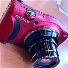 カメラ買っちゃった♪