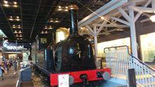鉄道博物館、