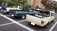 Honmoku Hill Top Park Parking