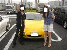 【20120826】スター&アイドルオフin大黒PA☆2012のお知らせ(笑)w