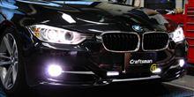これは人気出るねっ!BMW New3シリーズ/F30