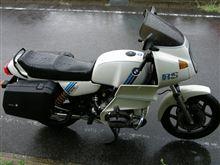 1988年式 BMW R100RS