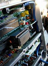 【PP1】【ECU】ビート純正ECUとの通信用プロトコル変換器 配線~検証1