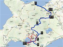 NO.668 晴れのち曇り 2012北海道ツアーの3