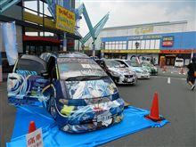 熊本痛車展示会