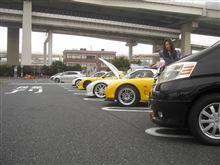 大黒PAオフ☆2012