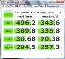 【SSD】LITEON S100-128を買ってきた【プレクと同じ】