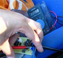 【PP1】【ECU】ビート純正ECUとの通信用プロトコル変換器 検証3