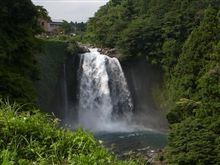 日本の滝シリーズ・音止めの滝