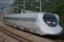 700系E16編成(RailStar)