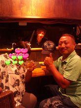 魔王倉田birthday