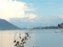 広島県ルート185を走る