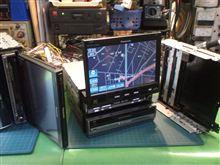 CN-HDS965TD。市販モデル、HDDナビ。
