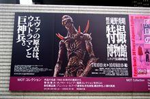 ブラナリタ(3)・・・東京都現代美術館だけじゃないよ