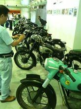 バイクのふるさと浜松2012にやって来ました