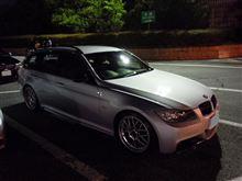 BMW夜会へ参加してきました☆