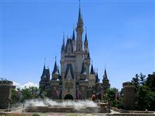 2012年 家族旅行IN東京ディズニーリゾート  日記 最終日