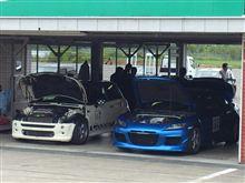 New Hokkaido GT 第4戦
