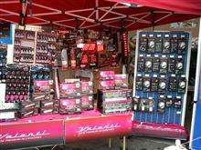 EVENT INFORMATION 2012年9月1日~9月2日 スーパーオートバックス新小岩