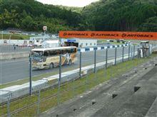 久々のスーパー耐久レース観戦で感じた事・・・。