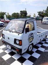新潟痛車フェス04暑かったです。
