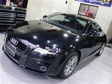 「Audi TT 」、人気の定番メニューご紹介。
