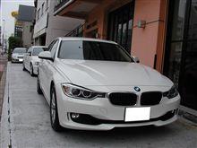 F30 BMW