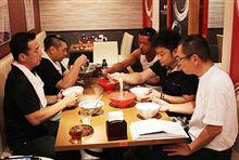 【いきいき富山】 富山を凝縮の一杯が完成 麺遊会